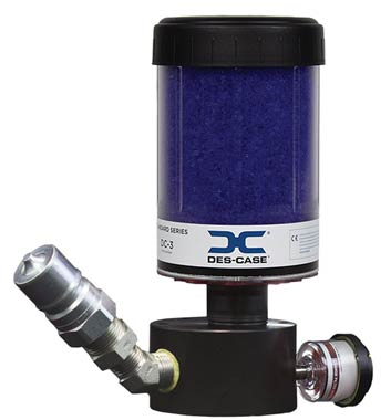 Hydraulic Adapter Kit