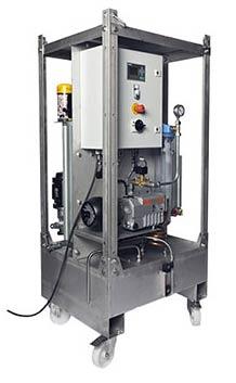 RMF Maxi Water VAC
