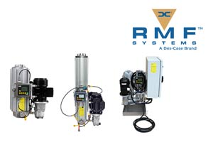 RMF Systems Connected Off-Line Units
